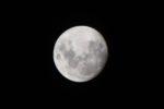 北半球とは反対!? 南半球の月の見え方